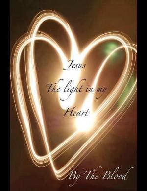 Jesus The Light Is Quotes. QuotesGram