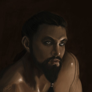 Best Khal Drogo Quotes