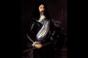 Louis XIII of France Picture Slideshow