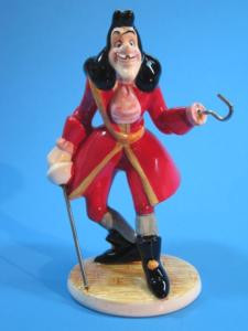 Captain Hook Disney Pirate