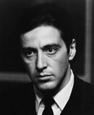 Al Pacino Young Al