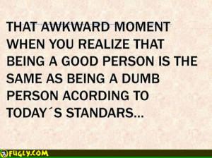 Good Person Quote