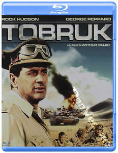 NEW Classic Blu Ray Disc Arthur Hiller Rock Hudson G Peppard N Green