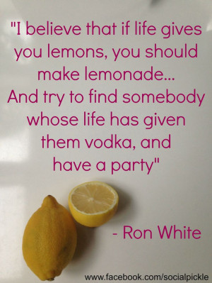 Great cheeky quote - for more inspiration and help when creating ...