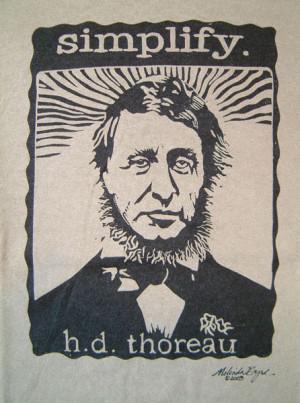henry david thoreau quotes things do not change we change henry david ...
