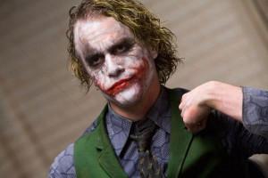 Top Ten Joker Quotes