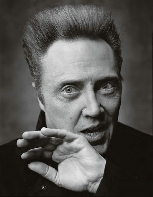 Christopher Walken's Face ( 21 items)