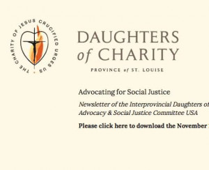 Best Charity Quote~ Daughters of Charity ..