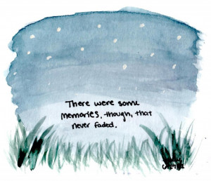 40+ Beautiful Quotes About Memories