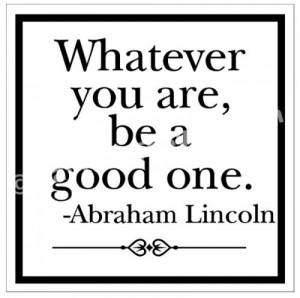 BLOG - Fake Funny Abraham Lincoln Quotes