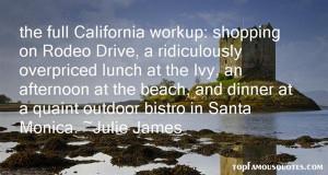 Santa Monica Quotes