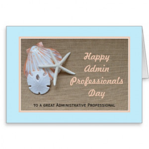 Related Pictures administrative professionals thank you quotes ...