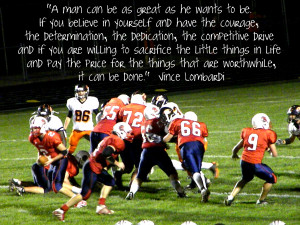 ... are some of Vince Lombardi Quotes Football Like Life Quote pictures