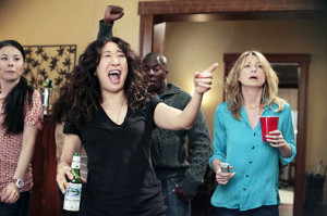 Grey's Anatomy - Season 8 -