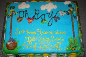 ... baby shower ideas baby shower cakes sayings happy labor day cute baby