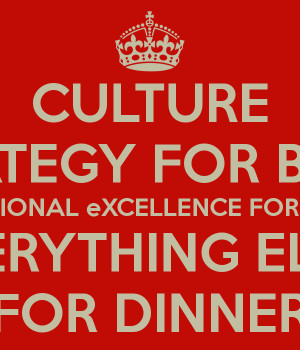 operational excellence strategy