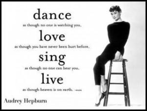 20 Best Audrey Hepburn Quotes