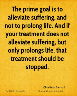 Christiaan Barnard Quotes