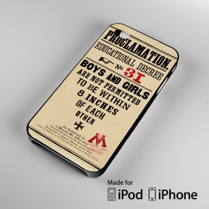 harry potter quotes proclamation iPhone 4S 5S 5C 6 6Plus, iPod 4 5, LG ...