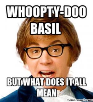 whoopty-doo basil Oct 05 14:46 UTC 2012