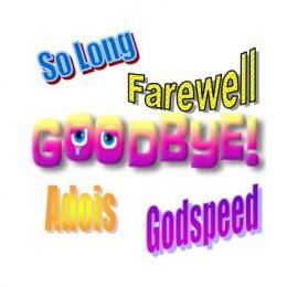 Saying Goodbye Quotes and Sayings