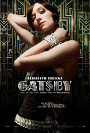 Back to article: Great Gatsby: Carey Mulligan, Tobey Maguire, more in ...