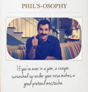 Phil's-osophy!