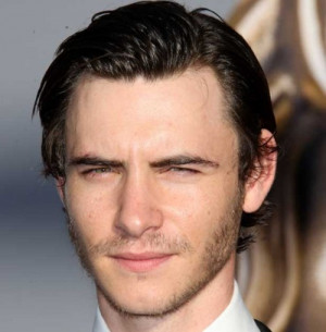 Harry Lloyd Gay