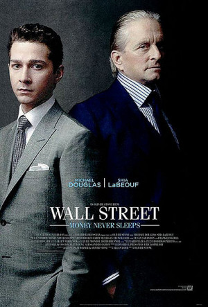 Is the iconic character Gordon Gekko played by Michael Douglas correct ...