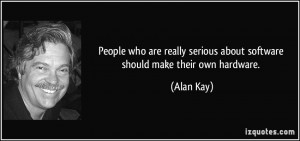More Alan Kay Quotes