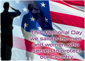 Happy Memorial Day Quotes, Memorial Day Thank You Quotes 2015