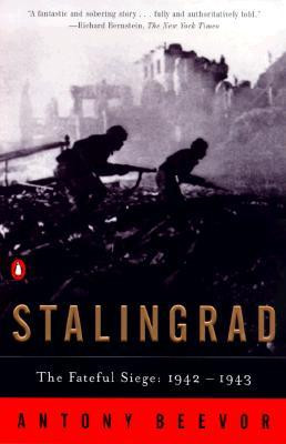 """Start by marking """"Stalingrad: The Fateful Siege, 1942-1943"""" as ..."""