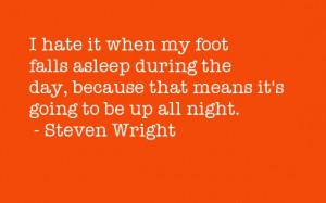 Steven Wright quote3