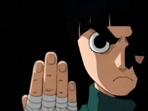 Naruto De Konoha