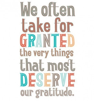 appreciate what you have #quotes