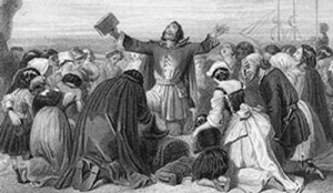 On the Puritans