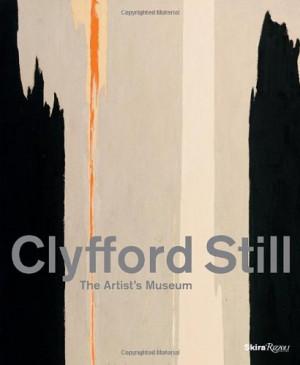Clyfford Still Quotes