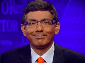 Dinesh D'Souza And Wendy Long Once Had To Apologize For A Hitler Quote ...