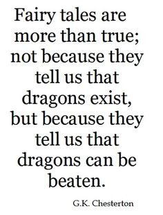 this quote it goes right along with believing in fairy magic fairies ...