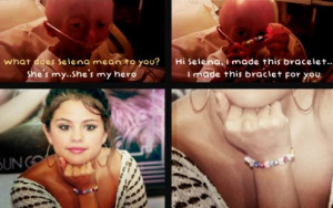 officially like Selena Gomez now. You will too after this picture