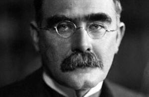 Joseph Rudyard Kipling ( /ˈrʌdjəd ˈkɪplɪŋ/ Rudyard Kipling ...