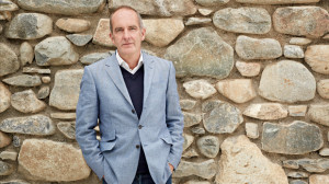 Kevin McCloud says he has more energy now than he did at 20
