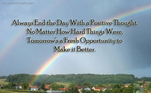Motivational Quotes-Thoughts-Positive Quotes-Opportunity