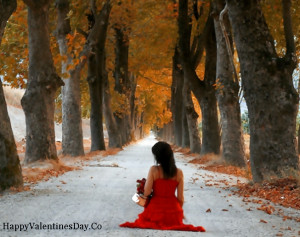 Heart Touching Sad Valentines Day Quotes 2015 Sms Messages about Love