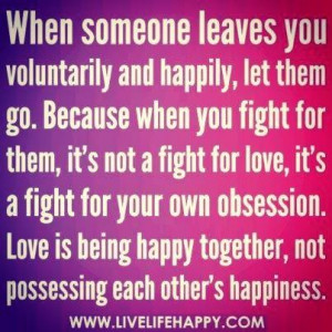Letting Go Of A Relationship Quotes (15)