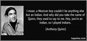 You Know Youre So Mexican Quotes I mean, a mexican boy couldn't be ...