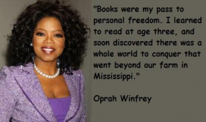 Beautiful oprah winfrey quotes images