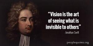 jonathan swift quotes