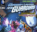 Green Lantern New Guardians Vol 1 9
