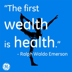 Health Quotes (Images)